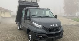 IVECO DAILY 35C14H D RIBALTABILE TRILATERALE – 367941
