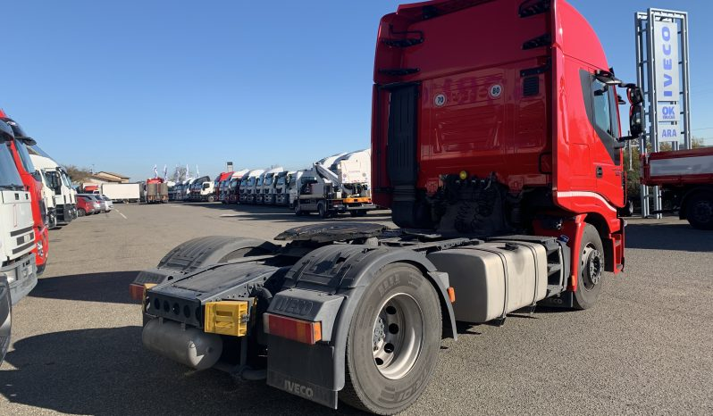 IVECO STRALIS AS440S50 – 343957 full