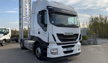 IVECO STRALIS AS440S50 – 312827 full