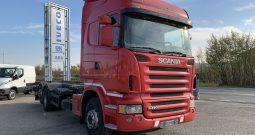 SCANIA R420 3 ASSI SCARRABILE – 103968