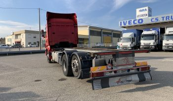 SCANIA R420 3 ASSI SCARRABILE – 103968 full