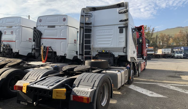 IVECO STRALIS AS440S46 T/P – 314881 full