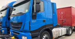 IVECO STRALIS AS440S50