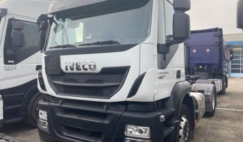 IVECO STRALIS AD440S46 full
