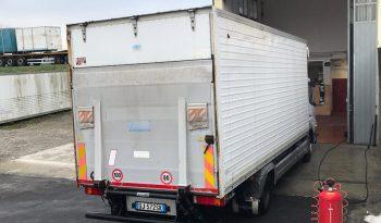 MERCEDES  ATEGO 822  Euro 4 – Motore 220 cv full