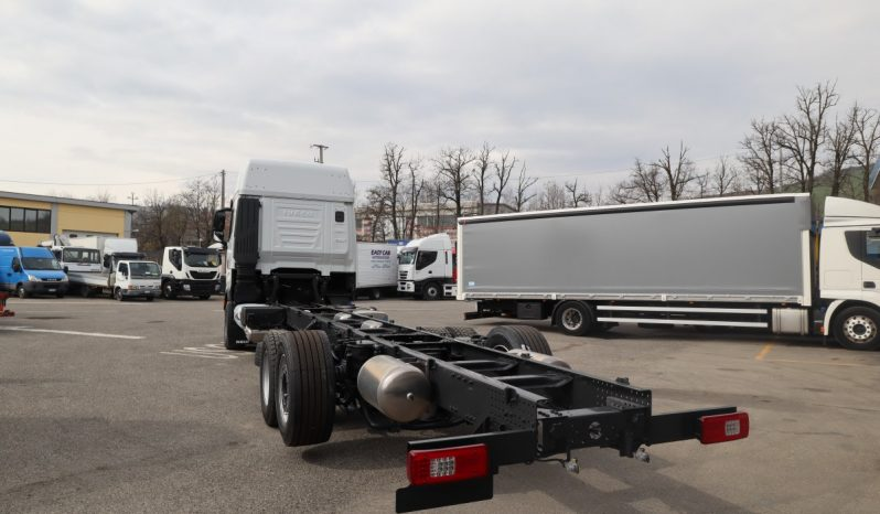 IVECO AS260S48Y/FS S-WAY – EURO 6 – 3 ASSI – NUOVO – 805492 full