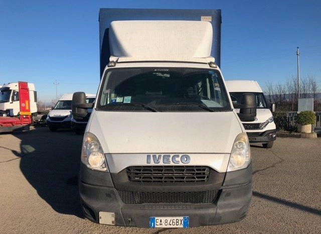 IVECO DAILY 33S13 – EURO 5 – CENTINA FISSA – 551333 full