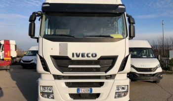 IVECO STRALIS AS260S42 – EURO 6 – SCARRABILE CON GANCIO – 432567 full