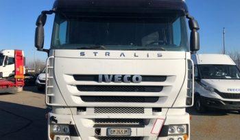 IVECO STRALIS AS440ST – EURO 5 – 500 CV – 673421 full
