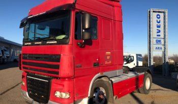 DAF XF105.460 – EURO 5 -334566 full