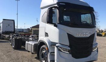 IVECO S-WAY – AT260S36Y/PS – MOTRICE 3 ASSI – NUOVO PRONTA CONSEGNA – 564879 full