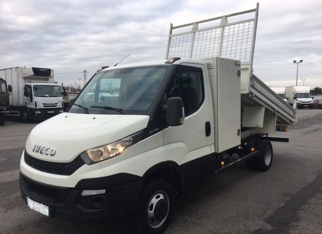 IVECO DAILY 35C13 – ANNO 2016 – 932411 full