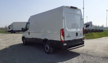 FURGONE IVECO DAILY – 35S16 – Colore bianco full