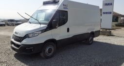 FURGONE IVECO DAILY – 35S16 – Colore bianco